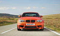 ���� ����� BMW 1-series M Coupe:��������� �������� �-��